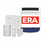 ERA Garrison Wireless SmartPhone†Alarm System PLUS